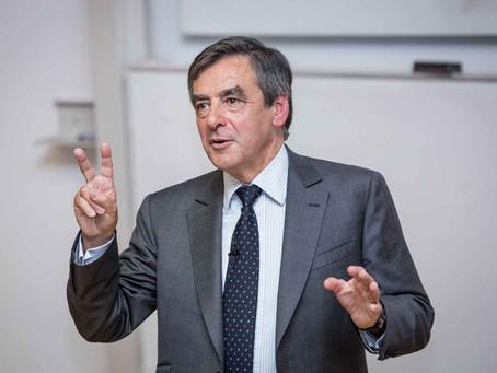 Edito - La victoire de François Fillon, une bonne droite qui fait mal
