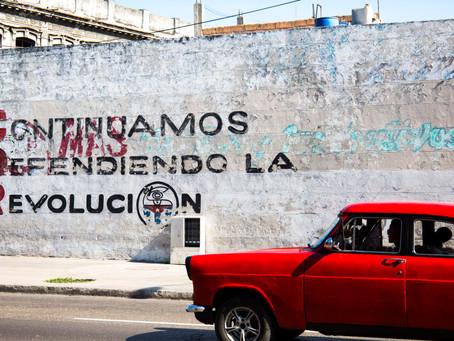 Photos : Cuba, un paradoxe