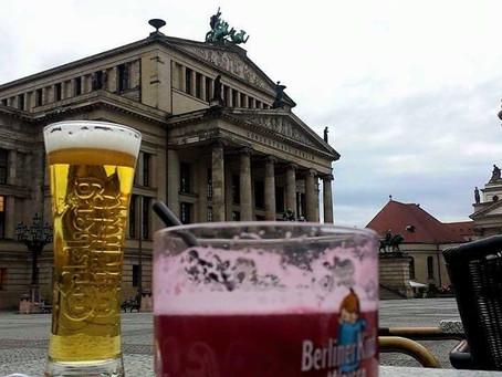 La pause photo : au coeur de Berlin