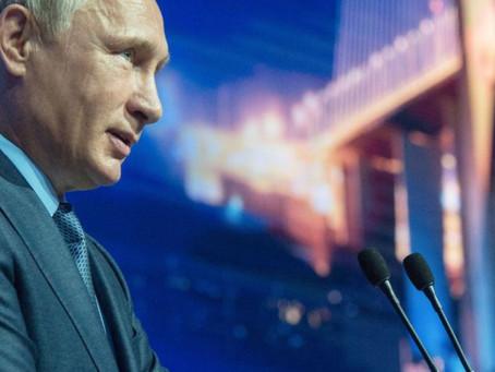 Syrie : Poutine s'impose sur la scène internationale
