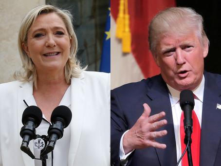 Réseaux sociaux : comment des pro-Trump manipulent les Français sur internet