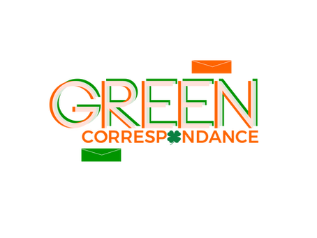 Green Correspondance - Lettre 9