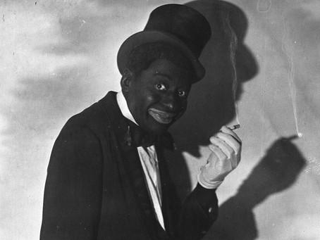 Shéra Kerienski, Griezmann et la blackface : l'avis d'un homme noir