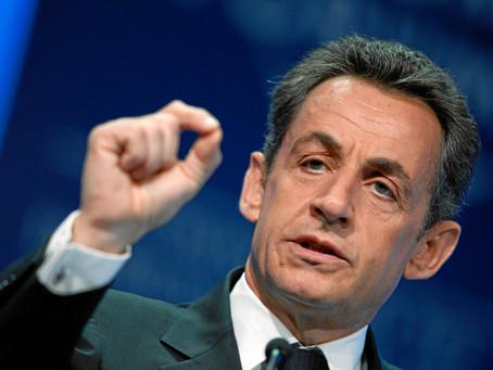 Laissez-nous tranquilles #9 : La comparaison selon Sarkozy
