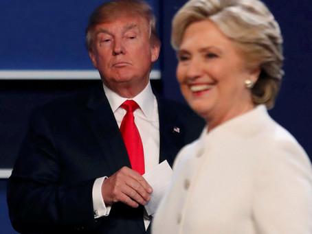Etats-Unis : Résumé du troisième et dernier débat présidentiel