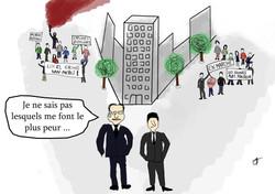 Hollande entre deux eaux