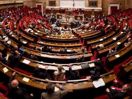 Réforme constitutionnelle : Des députés éloignés de leur terrain ?