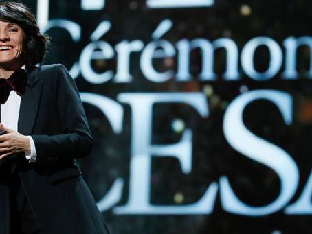 Cérémonie des César : une 41ème réussie