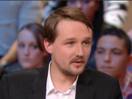 INTERVIEW : Rémy Buisine, l'information en live, et à coeur
