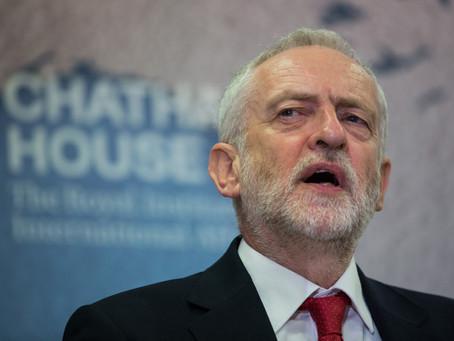 Royaume-Uni : qui est Jeremy Corbyn ?
