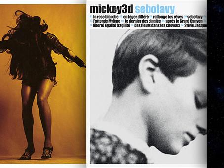 Plus vite que la musique #17 : M83, The Last Shadow Puppets, Mickey 3D, Weezer