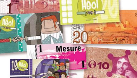 Dossier - Les monnaies complémentaires