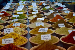 King of spices