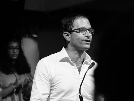 Benoit Hamon : « Il faut être d'éternels insatisfaits »