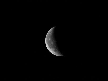 C'est exact #6 : un mystère lunaire résolu ?