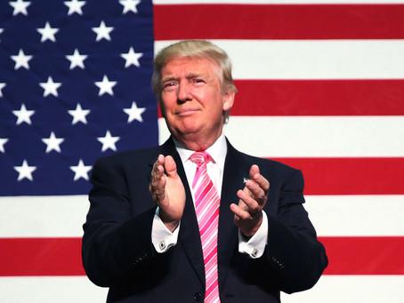 Edito - ...Et le populisme conquit les États-Unis