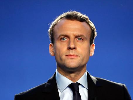 Macron : la carte jeune a la côte mais doit déjà se réinventer