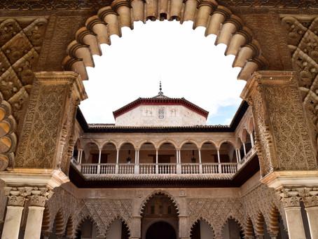 La pause photo : Séville, perle de l'Andalousie