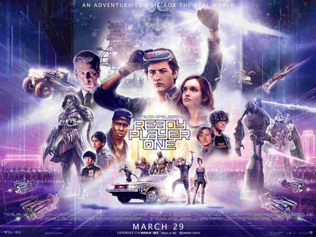 Ready Player One : l'OASIS, l'avenir de la réalité virtuelle ?