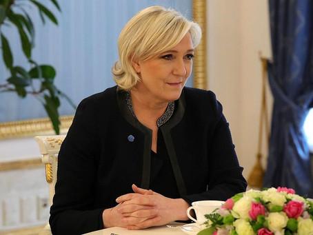 Et si Marine Le Pen s'était volontairement sabordée ?