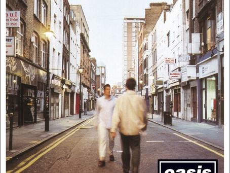 Plus vite que la musique #1 : souvenirs de Britpop
