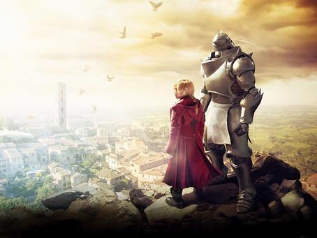 Fullmetal Alchemist : un film qui veut rattraper le manga