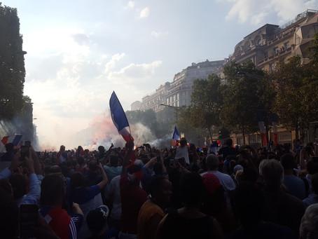 Equipe de France : les Bleus face au racisme