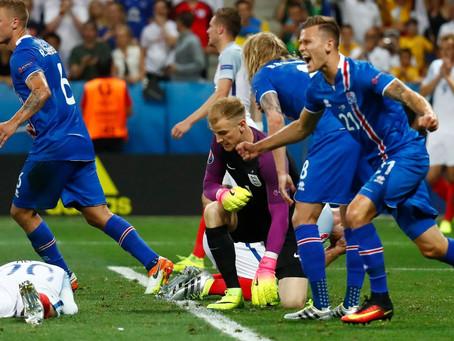 Euro 2016 : La folie islandaise