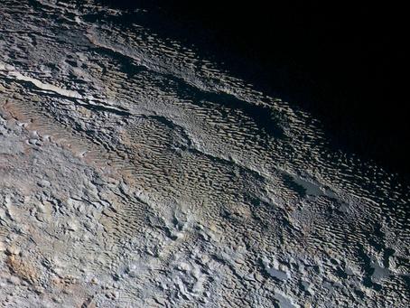 C'est exact #5 : Les nouveaux horizons de Pluton