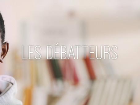 Pari réussi pour Les Débatteurs de Champigny