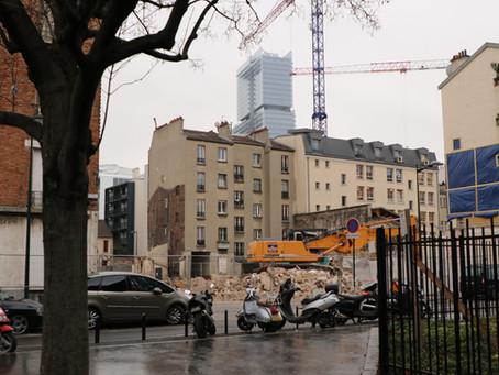 A Clichy-la-Garenne, les gagnants et les perdants de la nouvelle cité judiciaire