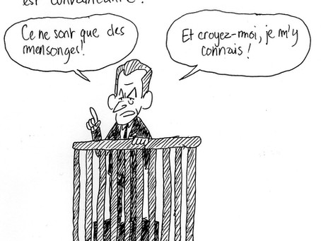 Affaire Sarkozy : le regard de Léon Plazol