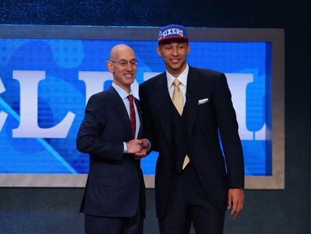 Le bilan de la 70ème draft NBA