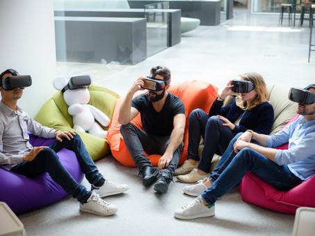 Avec Uptale, l'apprentissage en réalité virtuelle prend forme