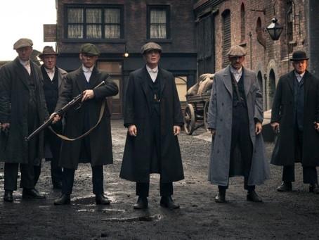Peaky Blinders : une plongée dans la mafia