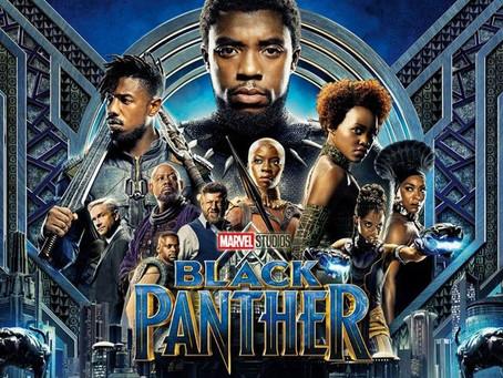 Black Panther, ovni dans la galaxie Marvel