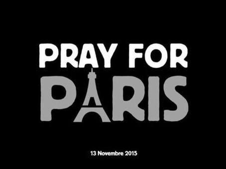 Terrorisme : la France touchée en plein coeur
