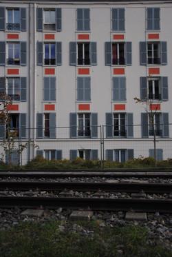 Aux Buttes-Chaumont
