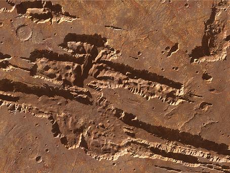 C'est exact #4 : Mars, c'est pour bientôt?