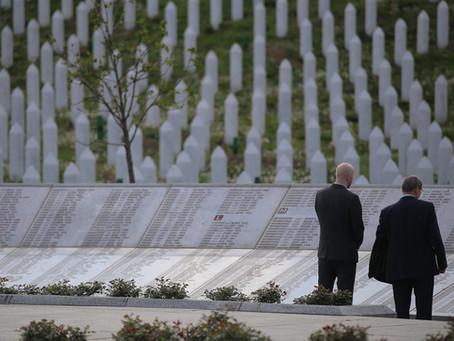 Srebrenica, 21 ans après : des mentalités qui stagnent