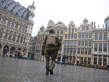Belgique et djihadisme : nouveauté ou déjà-vu?