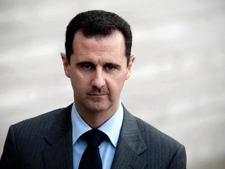 Syrie : vers la fin de la guerre civile ?