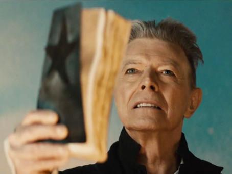 Plus vite que la musique #6 : David Bowie, un retour en noir