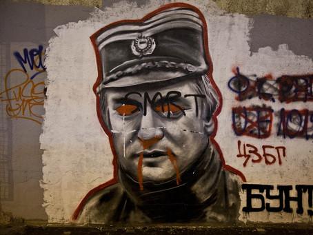 Ratko Mladic, la fin d'un procès historique