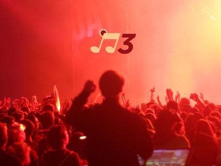 FestiTour #3 : Solidays, toujours plus haut
