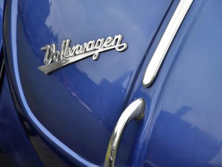 Fraude au diesel : Volkswagen plaide coupable aux Etats-Unis