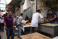 Les vendeurs d'atayef