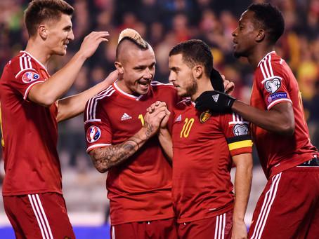 Euro 2016 : le champion n'est pas toujours là où on l'attend