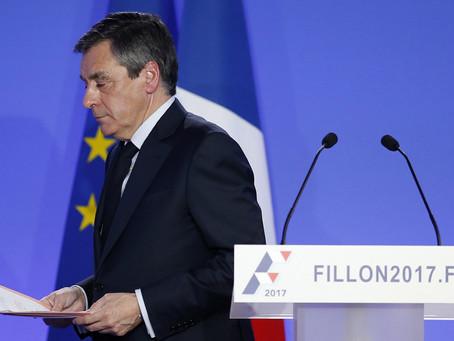 François Fillon, candidat envers et contre lui-même