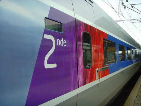 Le cadeau empoisonné de la SNCF aux abonnés TGVmax